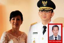 Jalan Menuju Persamaan Hak dan Kewajiban  Kewarganegaraan Etnik Tionghoa Indonesia