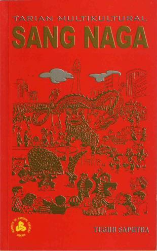 Tarian Multikultural Sang Naga