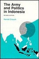 The Army and Politics in Indonesia