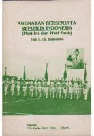Angkatan Bersenjata Republik Indonesia (Hari ini dan Hari Esok)