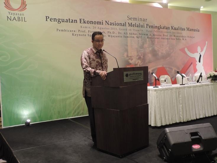 Kekayaan Terbesar Indonesia