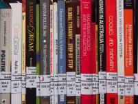 Soft Opening Perpustakaan Yayasan Nabil, 1 Juli 2014