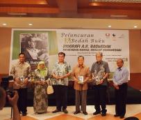 Peluncuran dan Diskusi Biografi AR Baswedan