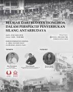 Belajar Dari Budaya Tionghoa Dalam Perspektif Peny..